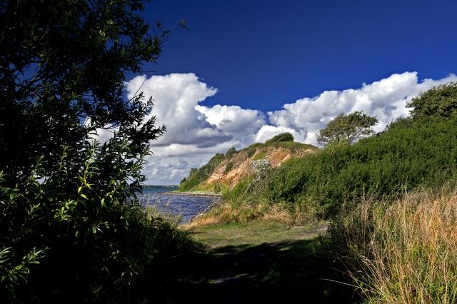 Holnis Kliff